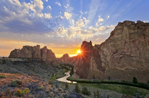 10 State Parks That You Need to See!